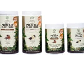 Organic Vegan Protein Powder